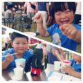 JINBEE → フルーツ公園