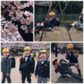 弘人 入学式